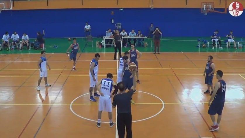 El Club de Baloncesto Jumilla se tiene que conformar con el Subcampeonato de 2ª Autonómica
