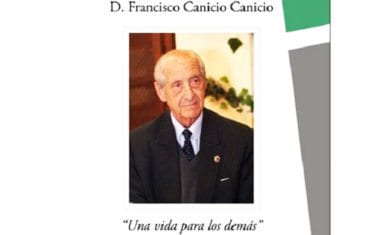 Fallece Francisco Canicio Canicio