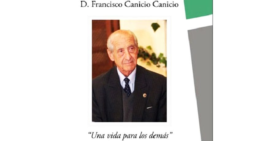 Fallece Francisco Canicio Canicio