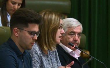 El PP señala que la alcaldesa está obligada a elaborar un Plan Económico Financiero para corregir el exceso de gasto