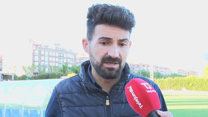 Guillermo Fernández Romo no continuará la temporada que viene en el Fútbol Club Jumilla