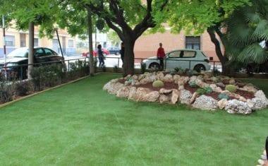 IU-Verdes quiere que las obras municipales las realicen empresas locales