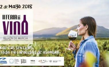 Jumilla estará presente en la Feria del Vino de Murcia en Orihuela y en la Feria de San Isidro de Castalla
