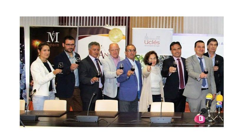 El Consejo Regulador Vinos DOP Jumilla se incorpora a ADOVIN