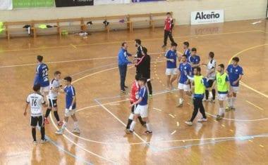 Jumilla FS selló la permanencia en Segunda División B antes de disputar su partido ante Mejorada