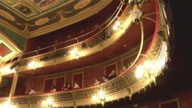 Teatro Vico Jumilla