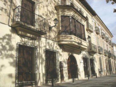 Museo Etnográfico y Ciencias Naturales de Jumilla