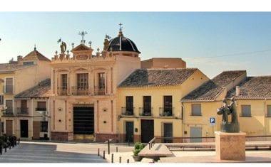 Sale a subasta la Capilla Museo de la Cofradía del Nazareno