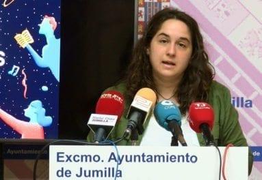 Pilar Martínez concejala Cultura