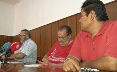 La Plataforma de Pensionistas de Jumilla denuncia que el Ayuntamiento no les presta atención