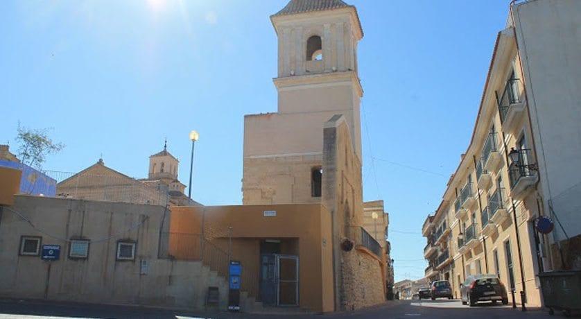 Desestimada la indemnización que pedía una mujer al Ayuntamiento de Jumilla por una caída