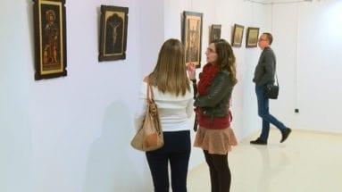 Exposición Gaspar Lozano
