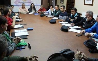 La Romería reunirá de nuevo en Santa Ana a las asociaciones de vecinos de Jumilla
