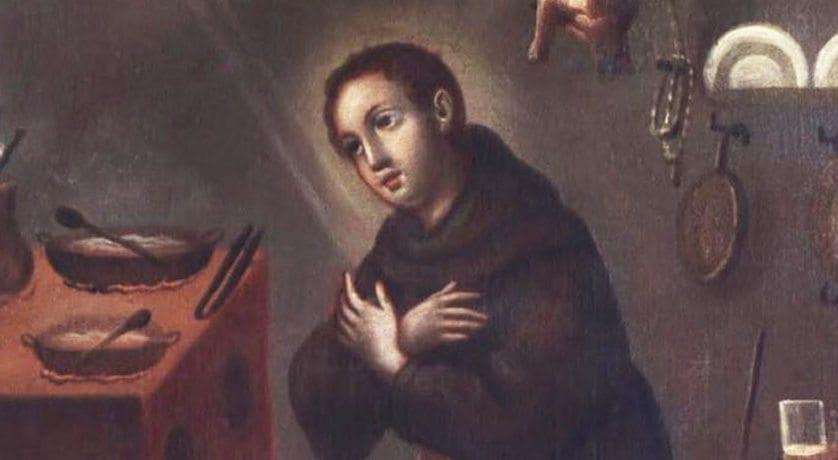 Un buen día para visitar el Monasterio de Santa Ana del Monte