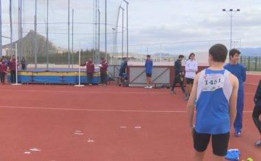 Jumilla acogerá una nueva semifinal del Campeonato Regional Sub-14 y Sub-16