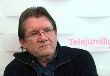 Benito-Santos,-concejal-no-adscrito-del-Ayuntamiento-de-Jumilla