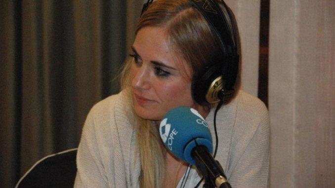 La periodista de COPE, Marta Ruiz Blázquez pregonará la 47ª Fiesta de la Vendimia de Jumilla