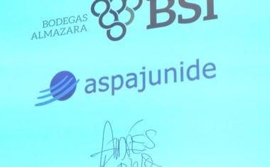 Presentado Sabatacha Solidario de BSI para ayudar a las personas con discapacidad intelectual