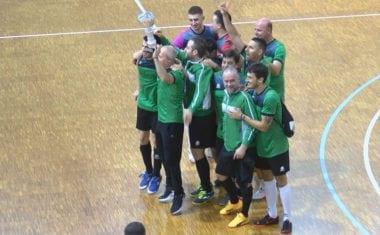 Caja Rural Central se lleva la Copa de la Liga en categoría Aficionados