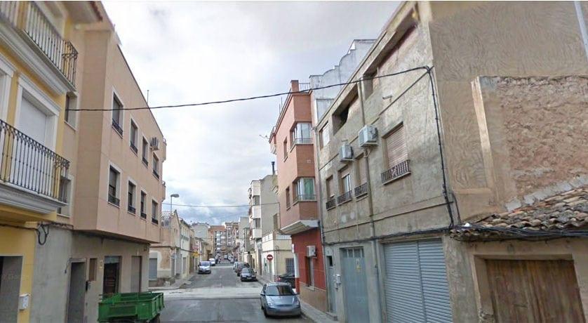 Detenido un conductor en el Barrio de San Juan por conducción temeraria