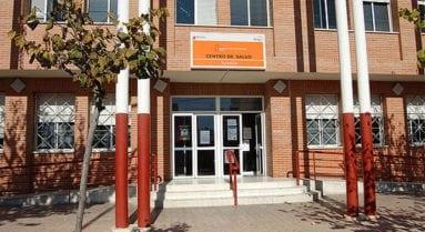 Centro de Salud de Jumilla