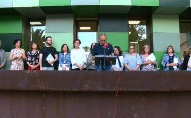 Multitudinario fin de curso de la Universidad Popular de Jumilla