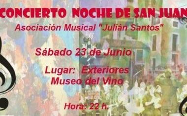Este fin de semana el Barrio de San Juan celebra sus fiestas patronales