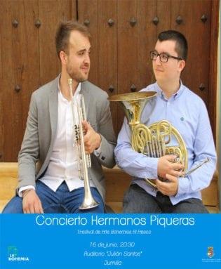concierto-hermanos-piqueras-jumilla