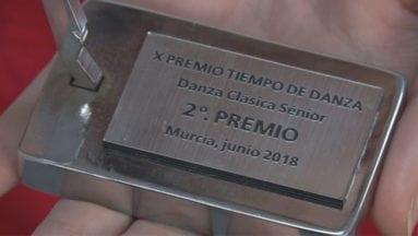 Décimo Premio Tiempo de Danza