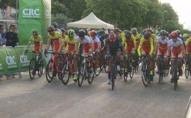 El ciclismo de escuelas regresó a Jumilla tras casi una década