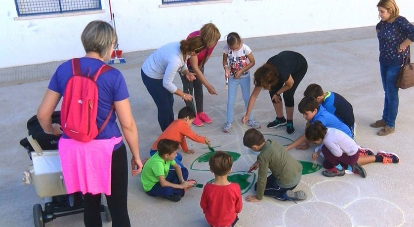 El próximo curso escolar comenzará en Jumilla el 7 y el 14 de septiembre