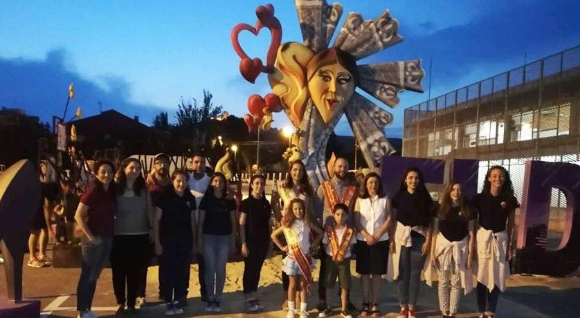 La Fiesta de la Vendimia a camino entre los nombramientos de Bodeguero Mayor y Agricultor del año y la Convivencia de las Falleras de Elda