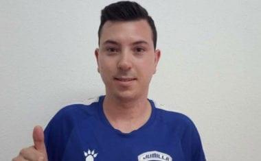 """José Antonio Pérez """"Chichi"""" se une al proyecto del Jumilla FS"""