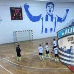 El Jumilla FS recibe al Pinatar este domingo en el Carlos García
