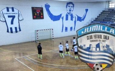 Jumilla FS ha tramitado la inscripción en Segunda División B para la temporada 2018/2019