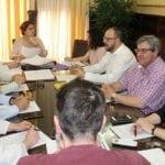 La Junta de Gobierno aprueba diferentes gastos para realizar la Feria Outlet Jumilla Stock