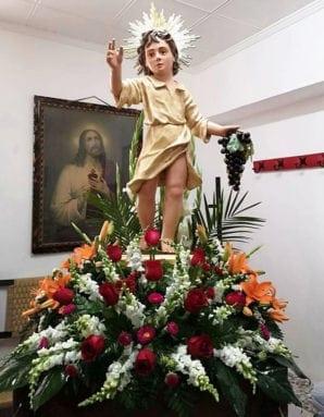 niño-uvas-jumilla-monasterio-santa-ana