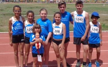 Nueve medallas regionales para el Athletic Club Vinos DOP Jumilla