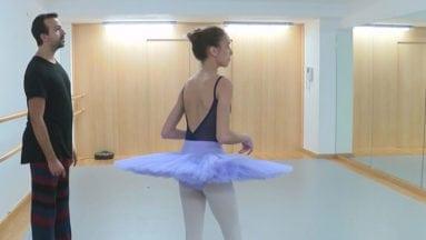 Ochoa Escuela de Ballet