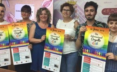 La ruta 'Jumilla es diversa' y un monólogo de Paco Zero, protagonizarán el Día del Orgullo LGTBI