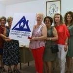 Se reanuda la andadura de la Asociación de Amas de casa de Jumilla