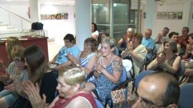 publico-conferencia-presidenta-artesanos-jumilla