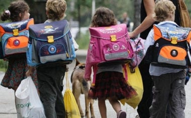 """El Partido Popular pide que se ponga en marcha el proyecto """"Jumilla, Camino escolar seguro"""""""