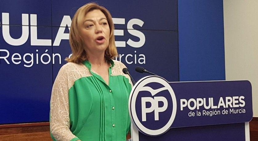 Seve González acusa al presidente Sánchez de tirar por la borda el trabajo consensuado con las comunidades autónomas para la financiación autonómica