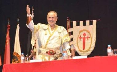 El ex delegado del Gobierno, González Tovar, será el Pregonero de los Moros y Cristianos de Jumilla