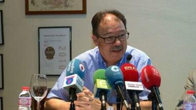 Juan Valero director Aspajunide