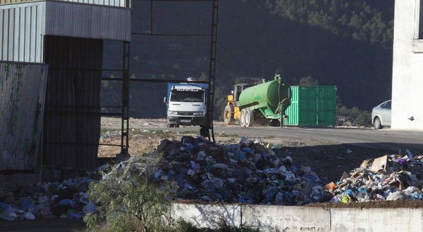 Rechazado el recurso de SANA contra la orden de cese de los residuos