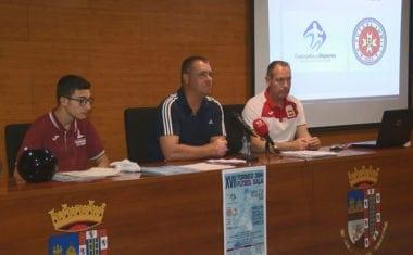 Llega el XVII Torneo 36 Horas de Fútbol Sala de la AD Futsal Jumilla