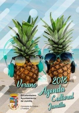 AGENDA VERANO2018 JUMILLA