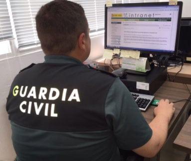 Agente-de-la-Guardia-Civil